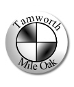 Tamworth Mile Oak